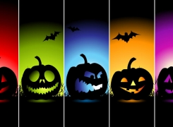 Horror Movies: Halloween Time!