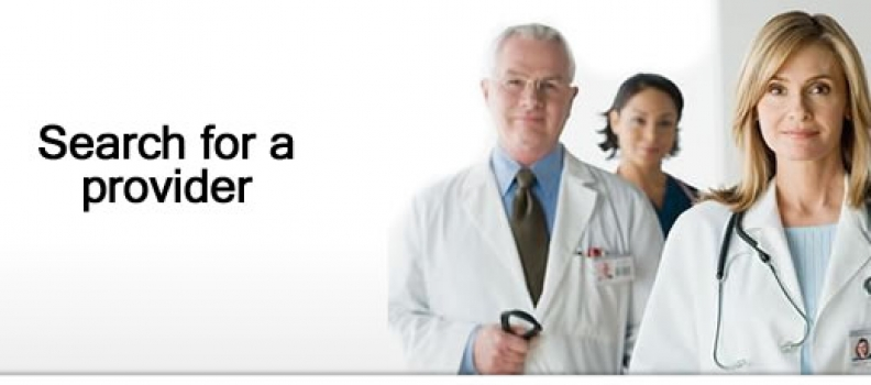 What is a doctor network?